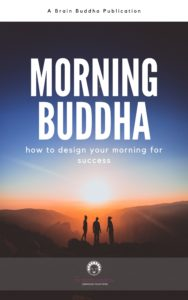The Morning Buddha Kindle book